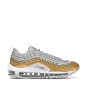 Nike Air Max 97 'Metallic Gold'