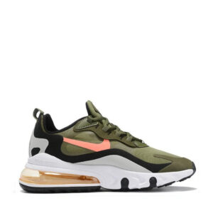 Nike Air Max 270 React 'Olive Green'